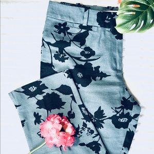 Talbots Women's Ankle Pants Size 6